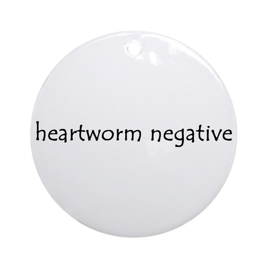heartworm negative 4x2
