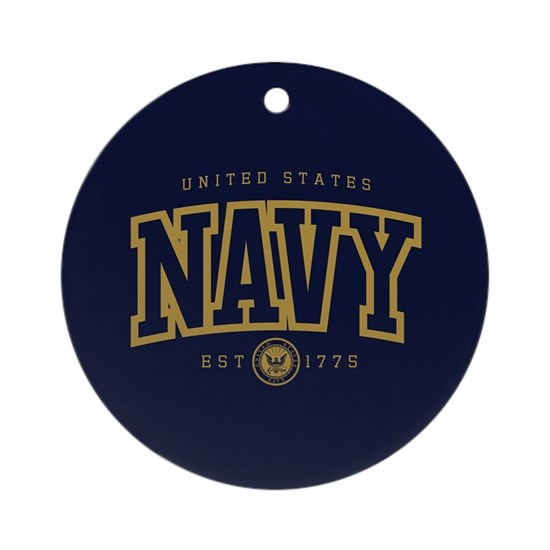 United States Navy Athletic