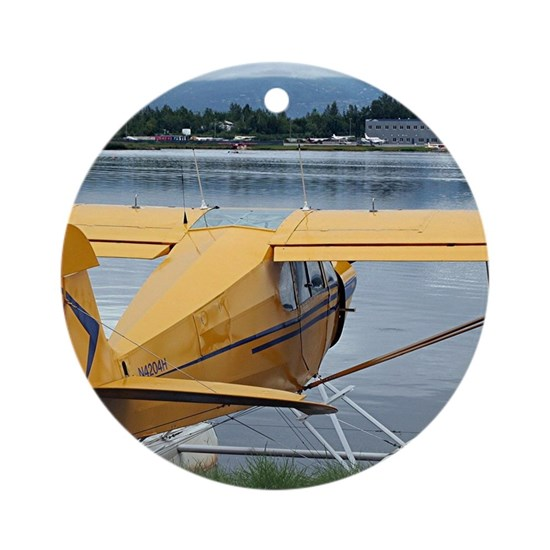 Float plane 6, Lake Hood, Anchorage, Alaska, USA