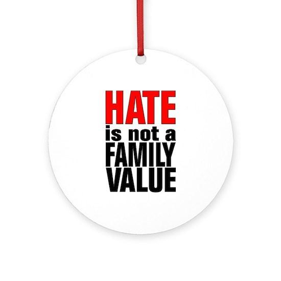 HATEISNOT