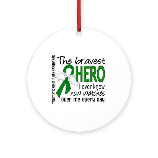 -Bravest Hero I Ever Knew TBI