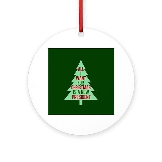 Anti Trump Christmas