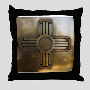Zia Throw Pillow