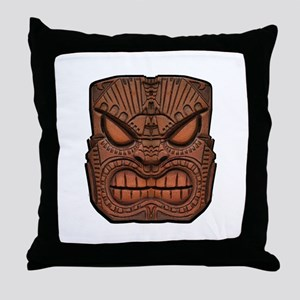 THE POWER SHOW Throw Pillow