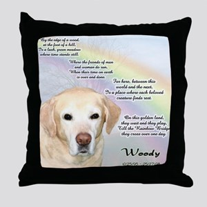 66a9efd2e421 Pet Loss Pillows - CafePress