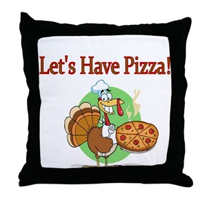 dd9493412 Thanksgiving Pillows - CafePress