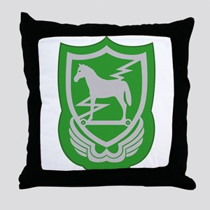 10th Special Forces Group - Europe1.p Throw Pillow