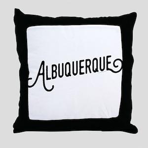 Nmsu Pillows - CafePress