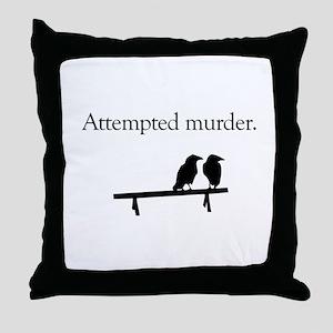 Internet Meme Pillows - CafePress