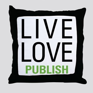 Print On Demand Pillows - CafePress