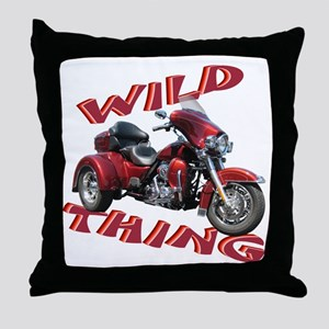 AC83 CP-BLANKET Throw Pillow