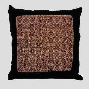 Persian 03 Throw Pillow