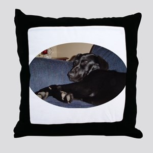 sleep Throw Pillow