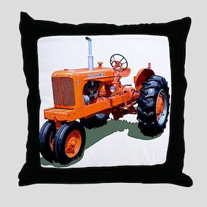WD-45 Throw Pillow