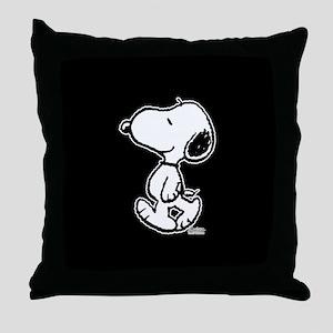 Peanuts Snoopy Throw Pillow