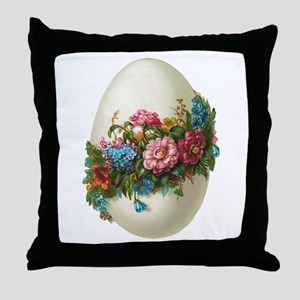 HAPPY EASTER! Throw Pillow