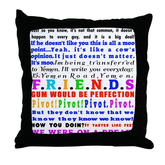 Friends Quotations