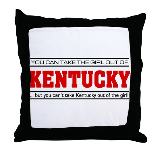 Girl out of kentucky