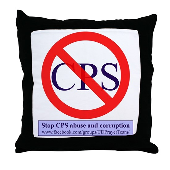 Stop CPS Abuse