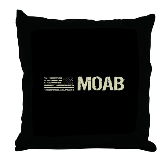 Black Flag: Moab
