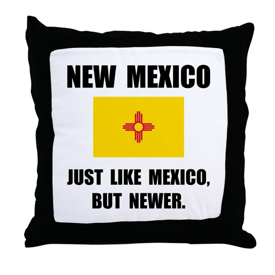 New Mexico Newer