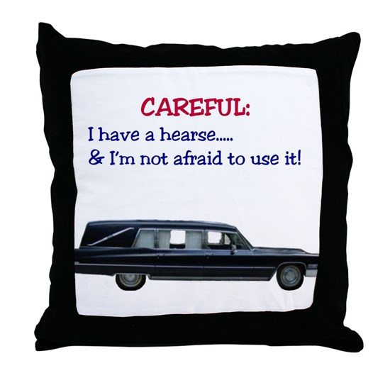 I Have A Hearse