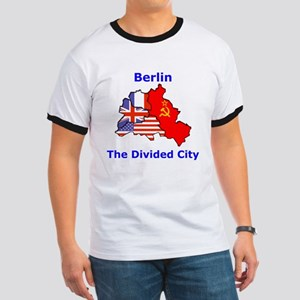 Berlin: The Divided City Ringer T