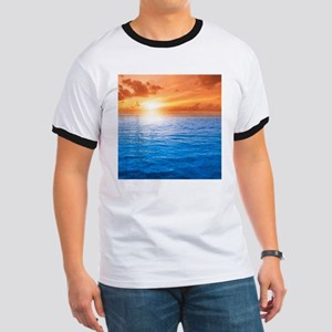 Ocean Sunset T-Shirt