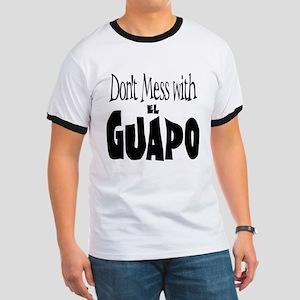El Guapo  Ringer T