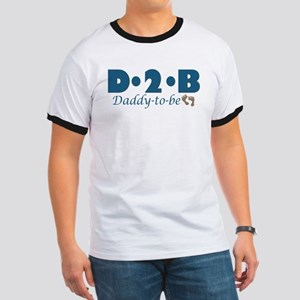 Daddy to Be Ringer T