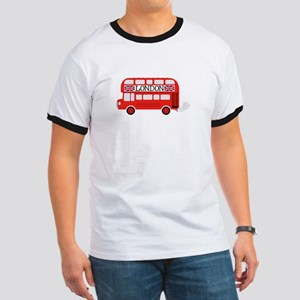 London Double Decker T-Shirt