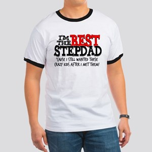 Best Stepfather Ringer T
