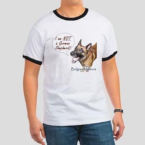 I'm not a German Shepherd! Ringer T