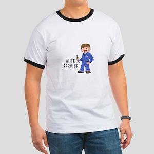 AUTO SERVICE T-Shirt