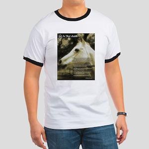 GetInThatSaddle_02 T-Shirt