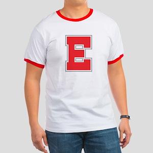 East High E Ringer T