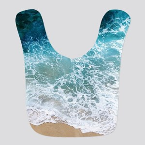 Water Beach Bib