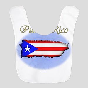 Puerto Rico Bib