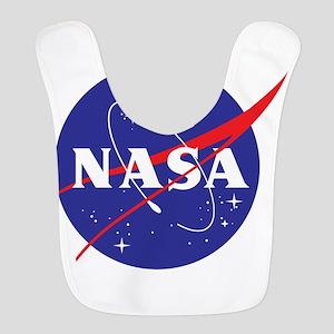 NASA Logo Transparant Bib