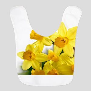 Daffodils Style Bib