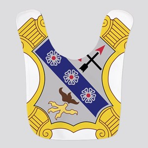 8th Infantry Regiment Patch Bib