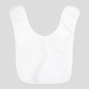 Flaming Heart 3 Bib