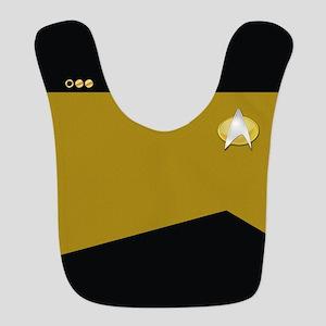 Star Trek: TNG Gold Lt. Cmdr. Bib