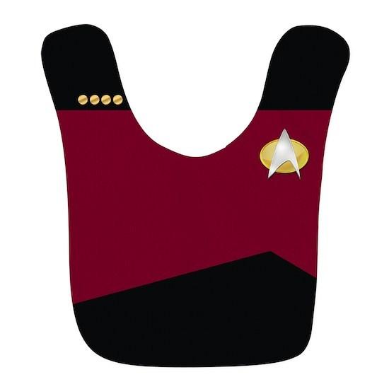 Star Trek: TNG Uniform Command Captain