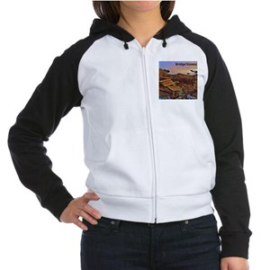 Bridge Stones Sweatshirt