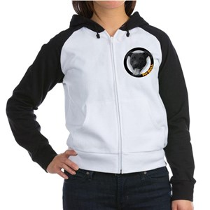 More To It Women's Raglan Hoodie