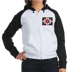 Poker Design Sweatshirt