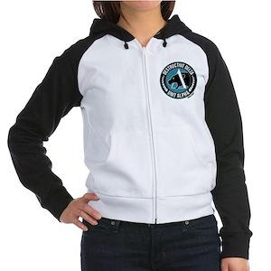 Destructive Delta logo Sweatshirt
