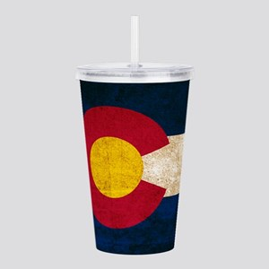 Colorado Flag Insulated Drinkware Cafepress