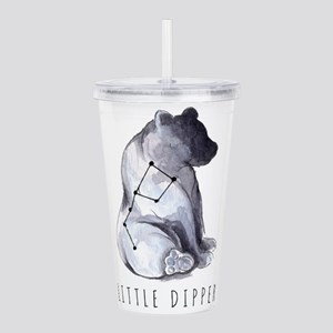 Little Dipper Acrylic Double-wall Tumbler